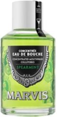 Marvis Mondwater Spearmint - 120ml