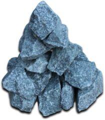 Blauwe Sauna & Zo Sauna stenen 15 kg