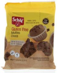 Dr. Schär Muffins Choco (260g)