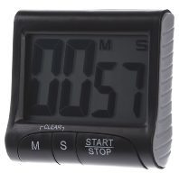 Countdown sw Xavax - Kitchen timer digital Countdown sw Xavax