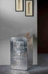 SIT Möbel Kommode Mango mit Alu beschlagen Sit-Möbel Airman