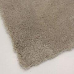 Vloerkleed Xilento Silky Soft Stone | 170 x 230 cm