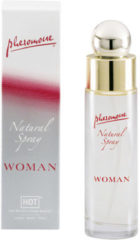 Hot Woman Pheromon Natural Hot - 45 ml - Stimulerende Spray