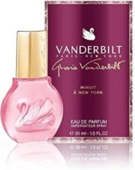 Gloria Vanderbilt Minuit A New York Eau De Parfum - 30 ml