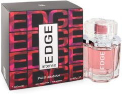 Swiss Arabian Edge Intense - Eau de parfum spray - 100 ml