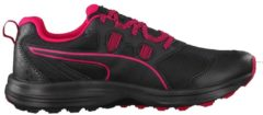 Trailrunningschuhe Essential Trail GTX mit Gore-Tex® 190641-01 Puma PUMA BLACK-LOVE POTION-QUIET S