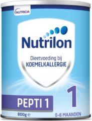 Witte Nutrilon Pepti 1 - vanaf geboorte - Flesvoeding - 800 gram