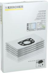 Kärcher Staubsauger-Beutel Vliesfilterbeutel 6.904-413.0 Kärcher bunt/multi