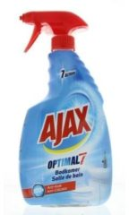 Ajax Badkamer spray optimal 7 750 Milliliter