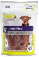 Truly Natuurlijke Hondensnoepjes met Hert (15 zakjes)