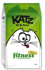 Katz Menu Fitness 2 kg