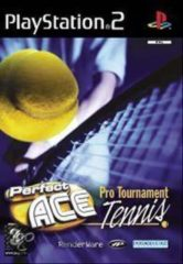 Oxygen Interactive Perfect Ace Pro Tennis Tournament