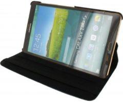 Xccess Rotating Stand Case Samsung Galaxy Tab S 8.4 Black - Xccess