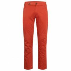 Black Diamond - Credo Pants - Klimbroeken maat 33, rood