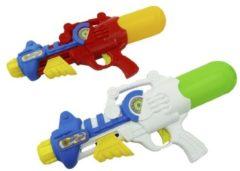 Rode ARO toys Watergeweer 50cm met pomp en tank