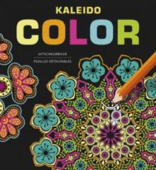 Kaleido color - Boek Deltas Centrale uitgeverij (9044733184)