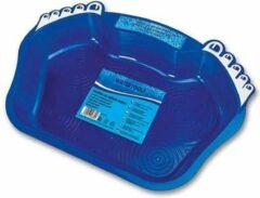 PoolPlaza Voetenbad blauw 55x39x9 cm - zwembadaccessoire