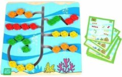 BSM Game Fish Circuits - Mixed - Individueel geleverd
