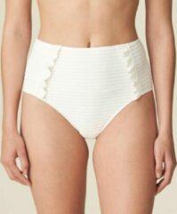 Naturelkleurige Marie Jo Swim Celine Bikini Tailleslip Natuur 42