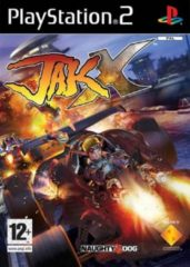 Naughty Dog Jak X /PS2