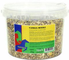 Tijssen Vanilia Muesli - 2 kg