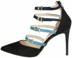 Zwarte Pumps Versace Pumps