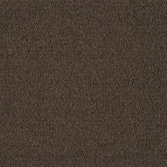 Donkerbruine Heuga Color Collection Sparrow Tapijttegels