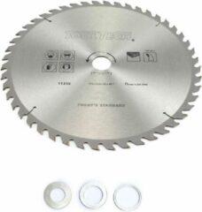 Tooltech Zaagblad Cirkelzaag 315mm, 48 Tanden ATB