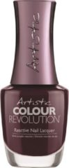 Bruine Artistic Nail Design Colour Revolution 'Majestic'