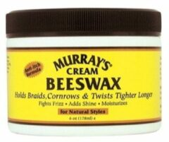 Murray's Hair Beeswax Cream 178 ml