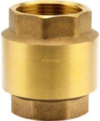 Gardena Messing-Zwischenventil, 42 mm (G 1 1/4)-Gewinde | 7232-20