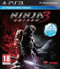 Tecmo Ninja Gaiden 3