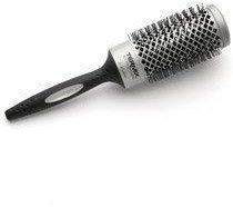 Grijze Termix - Evolution - Basic Hairbrush for Medium Hair - 23 mm