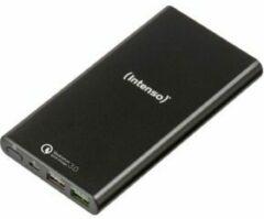 Intenso Powerbank Q10000 QuickCharge 10000 mAh zwart