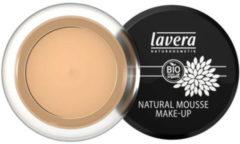Lavera Make-Up Natural Mousse 03 Honey