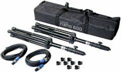 HK Audio Lucas NANO 600 Stereo Stand Add-On accessoirepakket