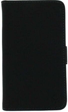 Afbeelding van Mobilize MOB-SWBCB-TRE2 Portemonneehouder Zwart mobiele telefoon behuizingen