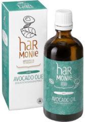 Harmonie Avocado olie bio 100 Milliliter