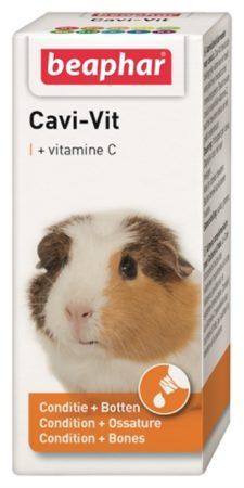 Afbeelding van Beaphar Cavi-Vit - Caviavoeding - 20 ml
