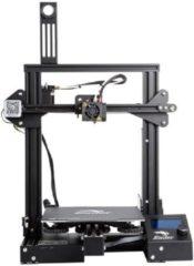 Zwarte Creality 3D CREALITY Ender-3 PRO 3D-printer met magnetisch bed 220x220x250 mm