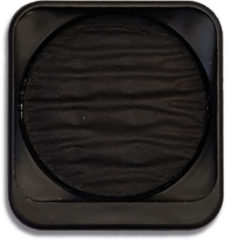 Transparante Kangaro K-F1280 Verftablet Finetec Diep Zwart 30mm
