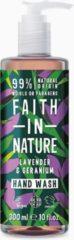 Faith In Nature Vloeibare Handzeep Lavender & Geranium