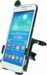 Zwarte Haicom Vent houder Samsung Galaxy Grand 2 (VI-324)