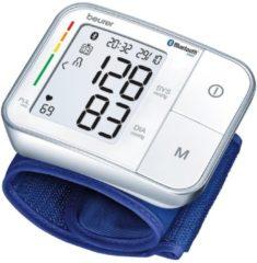 Beurer BC 57 BT - Blutdruckmessgerät Handgelenkmessung BC 57 BT