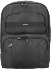Infinipak Sicherheits Rucksack 44 cm Laptopfach Samsonite black black