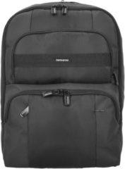 Infinipak Sicherheits Rucksack 44 cm Laptopfach Samsonite black black