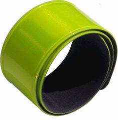 Gele Ikzi Light IKZI refl armband (2)