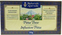 Maharishi Ayurveda Maharishi Pitta theezakjes