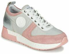 Grijze Lage Sneakers Pataugas TESSA