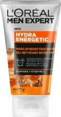 L'Oréal Paris Men expert L'Oréal Men Expert Hydra Energetic Gezichtsreiniger - 150ml - Reinigingsgel